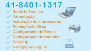 Informatica assistencia tecnica